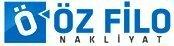 Logo - Öz Filo Nakliyat